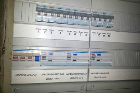 Installatiebedrijf Apeldoorn